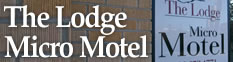 The Lodge - Micro Motel